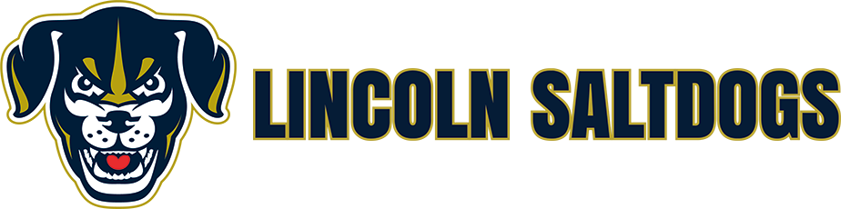 Lincoln Saltdogs Retina Logo