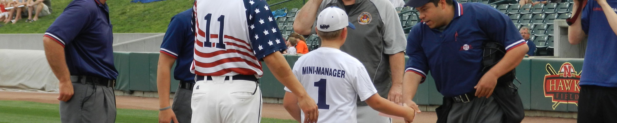 Saltdogs Mini Manager