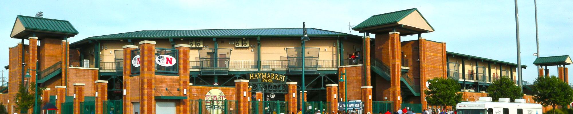 Haymarket Park Stadium
