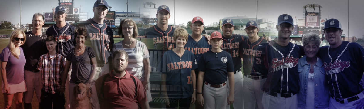 Lincoln Saltdogs Host Families