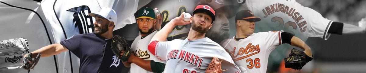 Saltdogs in the MLB