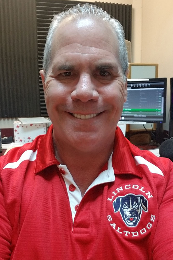 Jeff Briden