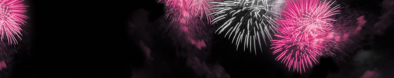 Fireworks Fridays