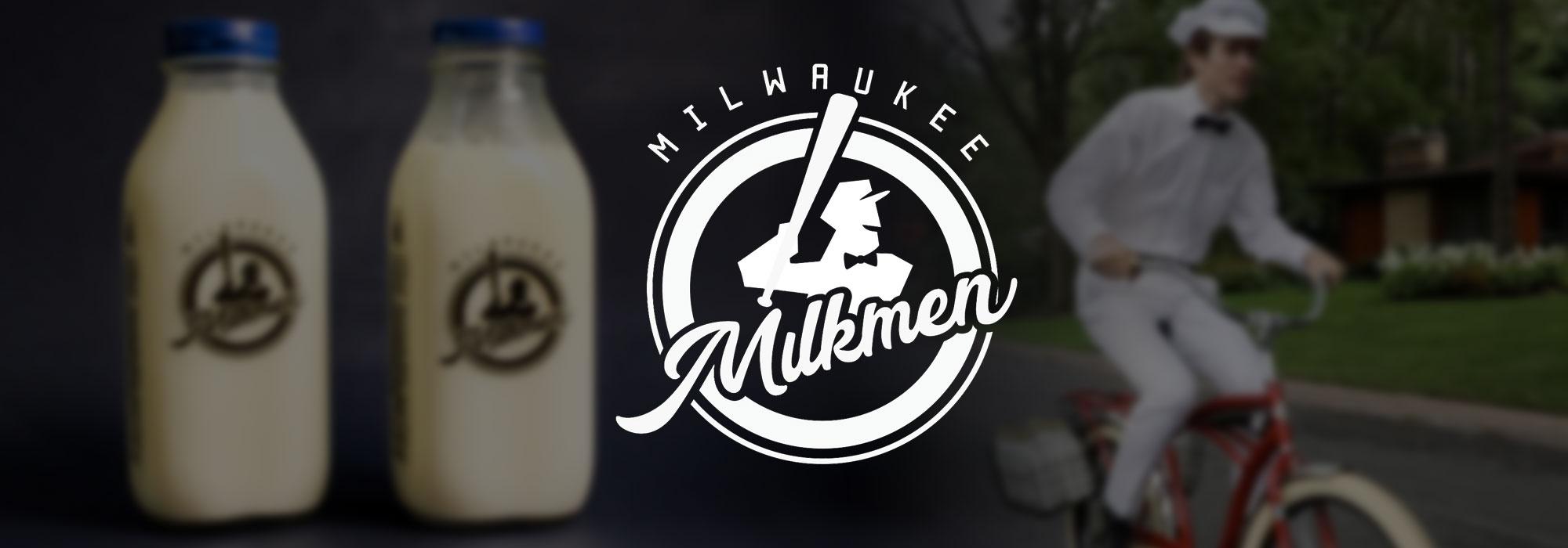 Saltdogs News - Milwaukee Milkmen